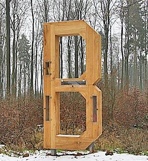 Melsungen kehrenbach x3 teilstrecke 2 ars natura for Garderobe x3